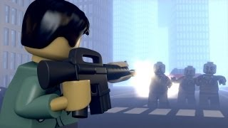 Nonton Lego Zombie Fighters Film Subtitle Indonesia Streaming Movie Download