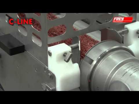 FREY c-line modulaire CLPS 300