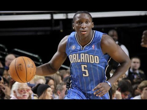 Victor Oladipo talks 2014 NBA rookies & playing for the Orlando Magic