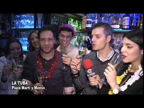 BAR LA TUBA FELIZ 2019
