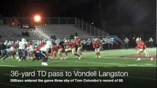 Boston Herald HS Football: Everett vs. Medford
