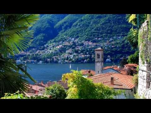 Beautiful  Lake Como - Italy (HD1080p)