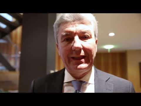 """Libro """"Credito e Finanza per la crescita delle imprese"""" – Intervista a Renato Carli"""