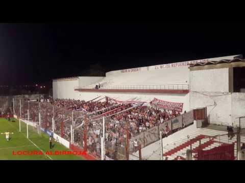 Hinchada de INSTITUTO vs Boca Unidos HD - Los Ranchos - Instituto