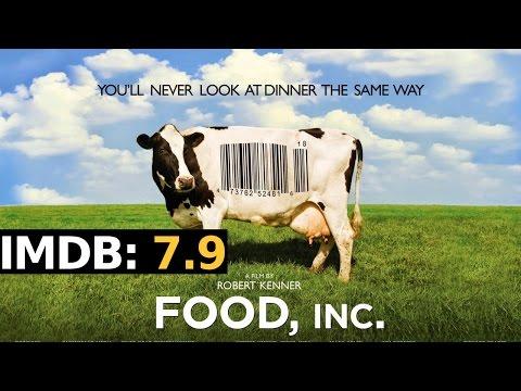 Gıda A.Ş - Food Inc. (Türkçe Altyazılı Belgesel)