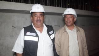 IMPORTANTES AVANCES EN PUENTE MACHADO, OBRA EMBLEMÁTICA DE ROSARITO
