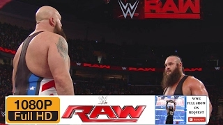 Nonton WWE RAW 20 February 2017 Full Show - WWE Monday Night Raw 20/02/17 Film Subtitle Indonesia Streaming Movie Download
