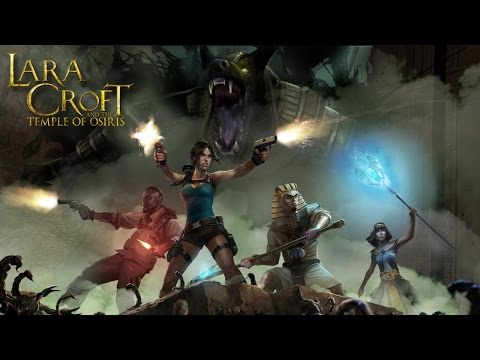 croft - A group of 4 tomb raiders must work together to get through this dungeon crawler.