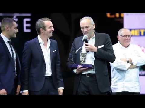 Trophées Le Chef 2016