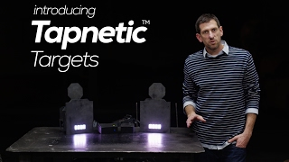 Introducing Tapnetic Target Technology