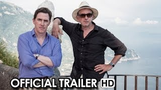 Nonton The Trip To Italy Official Trailer  2014  Hd Film Subtitle Indonesia Streaming Movie Download