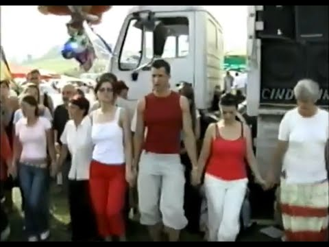 HUSREMOVAC - TEFERIC HUSREMOVAC 05 -- Pjeva rahmetli Dokara sa sinom 2005 -- Alidun -- TEFERIC -- BIH FEST U CHICAGU 02.Septembar 2012/ Teferic 2012/Rudo 2012/Kolo 2012/P...