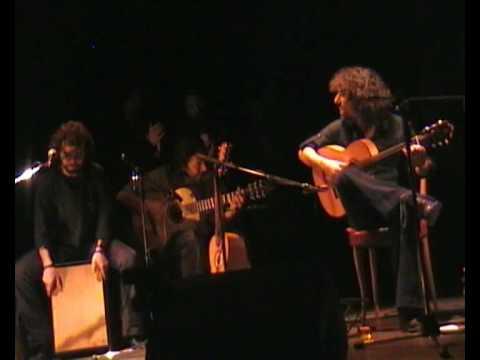 flamenco a pinerolo.wmv