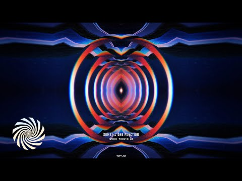 SOME1 & One Function - Inside Your Head [Visualization]