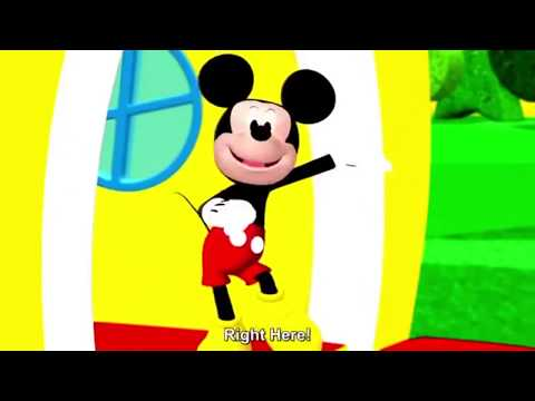 Video Mickey mouse clubhouse Theme (Slowed) download in MP3, 3GP, MP4, WEBM, AVI, FLV January 2017