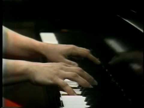 M. Ravel - Jeux d'Eau (Argerich)