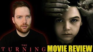 The Turning - Movie Review by Chris Stuckmann