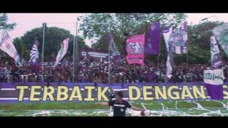 Laskar Benteng Viola : MATCH PERSITA TANGERANG VS PERSIKA KARAWANG (21/5/17) LIGA 2