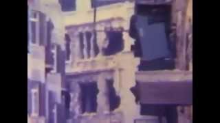 War Torn Beirut 1978
