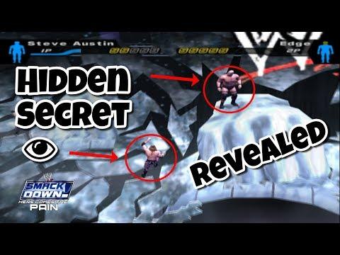 Secret Trick Revealed | Hidden Secret Of WWE SmackDown! Here Comes The Pain (2003)
