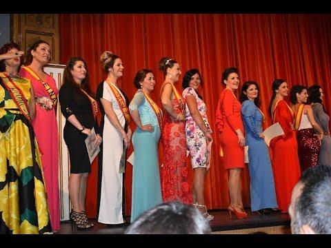 Gala de Presentación de las Fiestas en Honor de María Auxiliadora Patrona de Pozo del Camino.