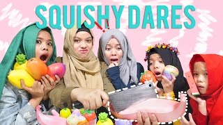 Video YANG KALAH SQUISHY NYA DI POTONG - SQUISHY DARES! - BUAH EDITION | Gen Halilintar MP3, 3GP, MP4, WEBM, AVI, FLV Maret 2019