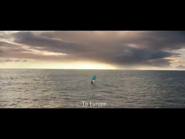 trailer Atlantic