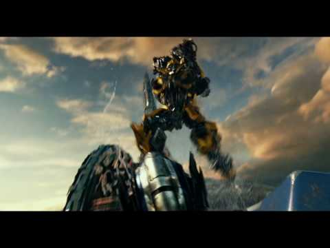 Transformers: The Last Knight | IMAX 3D Featurette | Paramount Pictures UK