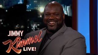 Video Shaq Left Food Server a $4,000 Tip MP3, 3GP, MP4, WEBM, AVI, FLV Desember 2018