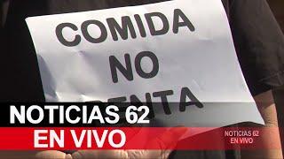 Grupo de inquilinos saldrán a exigir medidas de ayuda – Noticias 62 - Thumbnail