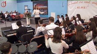Orchestra – Noapte de Craciun