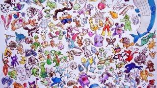 Los 12 Mejores Pokemon de cada Generación parte 3 HOENN