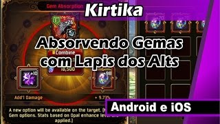 Video Kritika Absorbing Gems with Lapis of Alts MP3, 3GP, MP4, WEBM, AVI, FLV Juli 2018