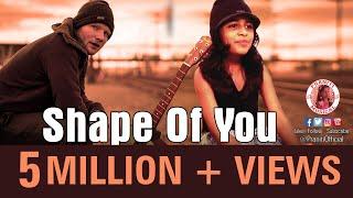 Video #Praniti | #ShapeOfYou | #EdSheeran | [Praniti Official Video] MP3, 3GP, MP4, WEBM, AVI, FLV Juni 2018