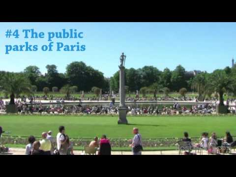 Watch 5 Free Things to do in Paris