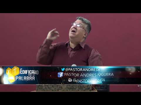 El Cristiano ante la Sociedad II | Pastor Andres Noguera