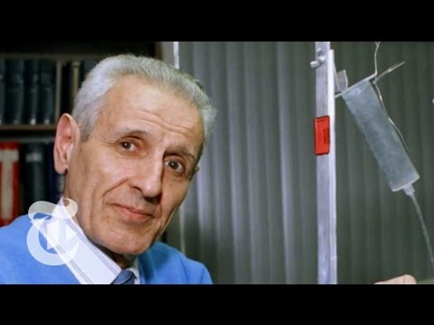 Jack Kevorkian and the Right to Die | Retro Report | The New York Times
