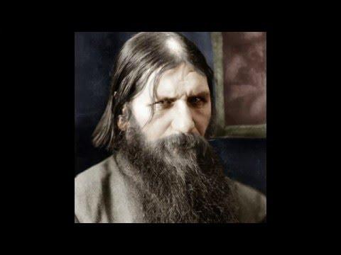 Hipnose- Quem foi Rasputin? Olhar de Rasputin