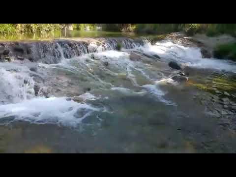 RUTA senderista acuática RÍO VERDE – CHARCO CANALÓN y VISITA paisajista y cultural por ISTÁN