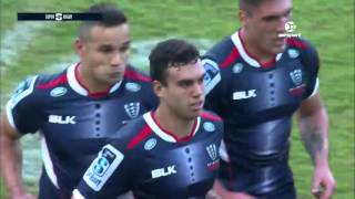 Waratahs v Rebels Rd.6 | Super Rugby Video Highlights