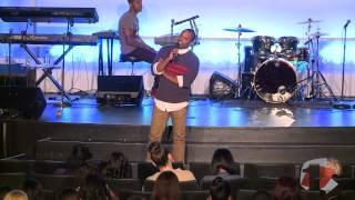 Pastor Touré Explains Why He Apologized to Kelly Rowland & Michelle Williams - YouTube
