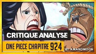Download Video LA FIN DE WA NO KUNI ? - Critique analyse chapitre one piece 924 MP3 3GP MP4