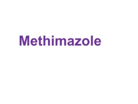 USMLE: What you need to know about Methimazole by UsmleTeam