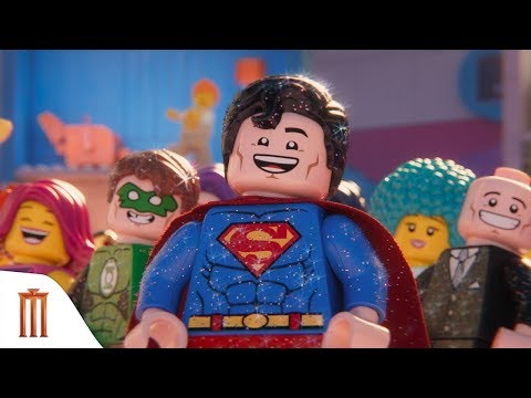 The LEGO® Movie 2 - International Trailer [ซับไทย]