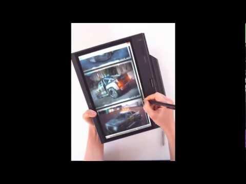 Lenovo ThinkPad X230T Review