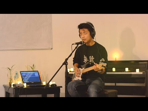 Coldplay - The scientist (cover by KL Pamei)