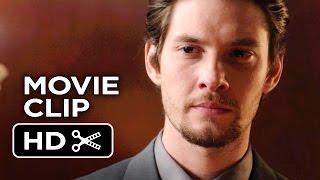 By The Gun Movie Clip   Made Man  2014    Ben Barnes  Leighton Meester Movie Hd