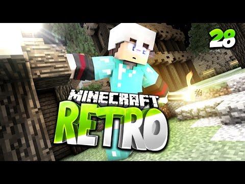 STARKE ZAUBERSTÄBE • Minecraft RETRO #28 | Minecraft Roleplay • Deutsch | HD (видео)