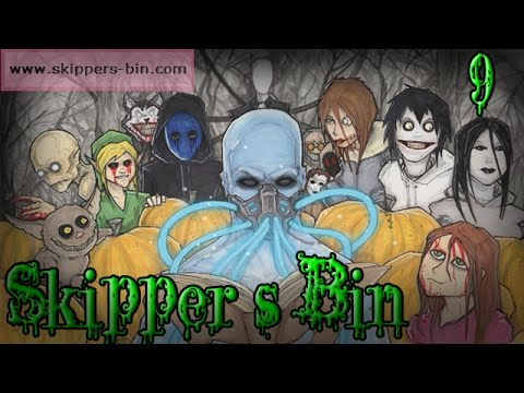 bin - Check out My New Website for More Creepy Pasta Narrations: http://www.creepypastanetwork.com Original story: http://www.4shared.com/photo/Uq-xDrVC/skippers_bin.html thumbnail artwork from...