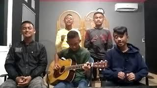 Video Anji - Menunggu Kamu ( OST. Jelita Sejuba ) Cover - Bye Simple Boy MP3, 3GP, MP4, WEBM, AVI, FLV Juli 2018